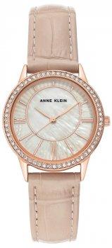 Zegarek  damski Anne Klein AK-3688RGBH