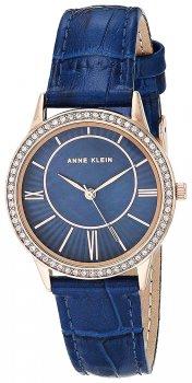 Zegarek damski Anne Klein AK-3688RGNV