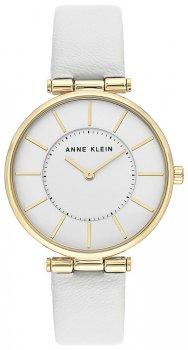 Zegarek damski Anne Klein AK-3696WTWT