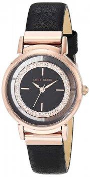 Zegarek damski Anne Klein AK-3720RGBK