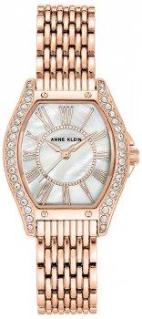 Zegarek damski Anne Klein AK-3772MPRG