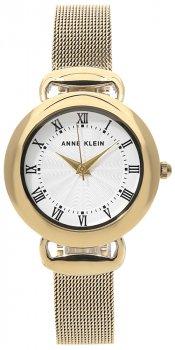 Zegarek damski Anne Klein AK-3806SVGB
