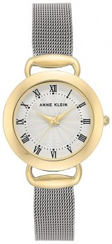 Zegarek  damski Anne Klein AK-3807SVTT