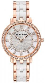 Zegarek damski Anne Klein AK-3810WTRG