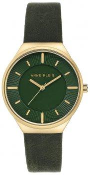 Zegarek damski Anne Klein AK-3814OLOL