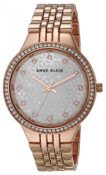 Zegarek damski Anne Klein AK-3816MPRG
