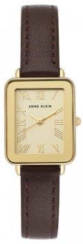 Zegarek damski Anne Klein AK-3828CHBN
