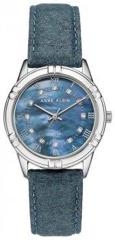 Zegarek damski Anne Klein AK-3767BMBL