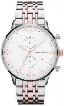 Zegarek męski Emporio Armani AR0399