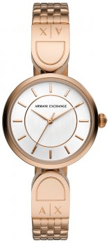 Zegarek damski Armani Exchange AX5379
