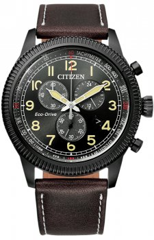 Zegarek  męski Citizen AT2465-18E