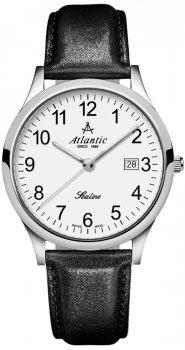 Zegarek męski Atlantic 62341.41.13
