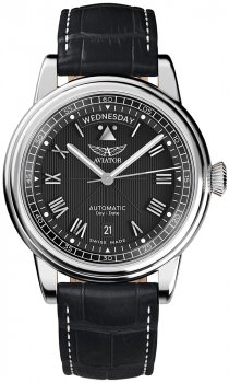 Aviator V.3.35.0.274.4Douglas DAY-DATE 41 Automatic LIMITED EDITION