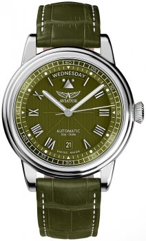 Aviator V.3.35.0.278.4Douglas DAY-DATE 41 Automatic LIMITED EDITION