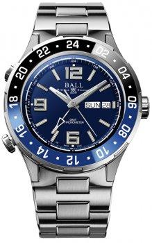Zegarek męski Ball DG3030B-S1CJ-BE