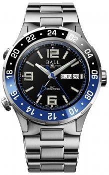 Zegarek męski Ball DG3030B-SJCJ-BK
