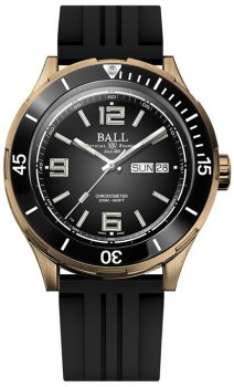 Zegarek męski Ball DM3070B-P1CJ-BK