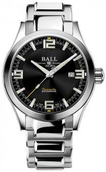 Zegarek męski Ball NM2128C-SCA-BK