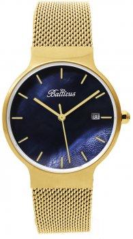 Zegarek damski Balticus BLT-SKYGB