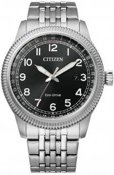 Zegarek  męski Citizen BM7480-81E