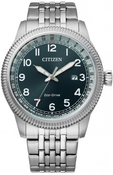 Zegarek  męski Citizen BM7480-81L