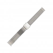 Bransoleta do zegarka damski Bisset BM-105-14-TT-GOLD