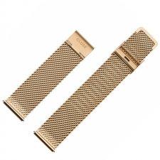 Bransoleta do zegarka męski Cluse CS1401101062