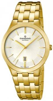 Zegarek męski Candino C4541-1