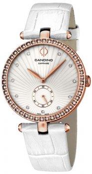 Zegarek damski Candino C4565-1