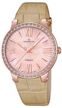 Zegarek damski Candino C4598-2