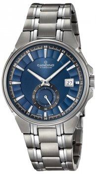 Zegarek męski Candino C4604-3