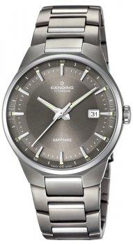 Zegarek męski Candino C4605-4