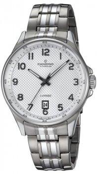 Zegarek męski Candino C4606-1