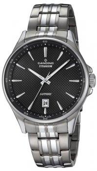 Zegarek męski Candino C4606-4
