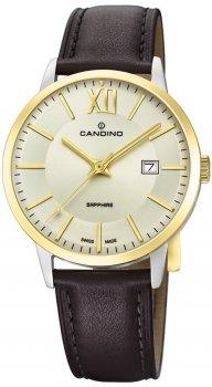 Zegarek męski Candino C4619-1