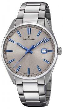 Zegarek męski Candino C4621-2