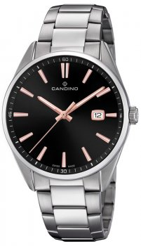 Zegarek męski Candino C4621-4