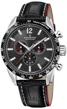 Zegarek męski Candino C4681-2