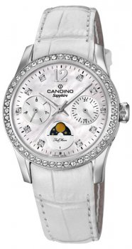 Zegarek damski Candino C4684-1