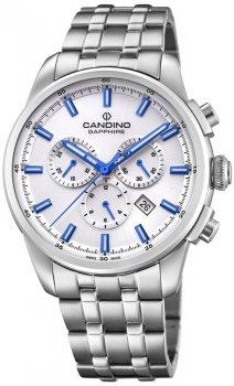 Zegarek męski Candino C4698-2