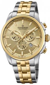 Zegarek męski Candino C4699-2