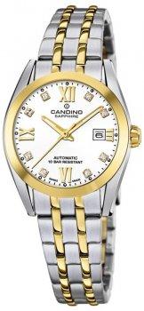 Zegarek damski Candino C4704-1