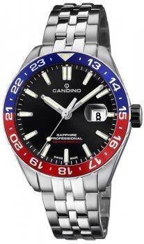 Zegarek męski Candino C4717-1