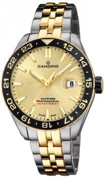 Zegarek męski Candino C4718-1