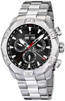 Zegarek męski Candino C4477-3