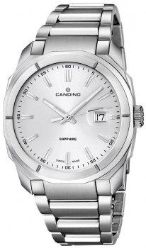 Zegarek męski Candino C4585-1
