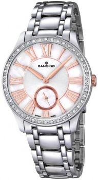 Zegarek damski Candino C4595-1