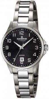 Zegarek damski Candino C4608-4