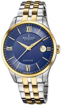 Zegarek męski Candino C4706-2