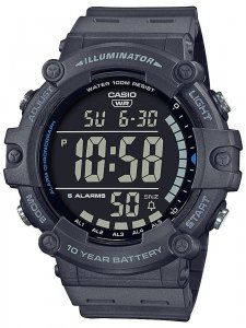 Zegarek męski Casio AE-1500WH-8BVEF